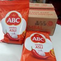 ABC saus sambal asli kemasan refill 1kg