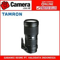 TAMRON SP AF 70-200mm f/2.8 Di LD(IF) Macro (Sony)