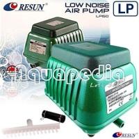 Resun LP-60 Pompa Udara Aerator Low Noise Air Pump Blower