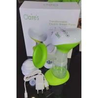 Claires Pompa ASI Elektrik Transformable Electric Breast Pump A24