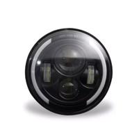 HEADLAMP LAMPU DEPAN LED DAYMAKER 7 INCH KATANA JIMNY TAFT CARRY