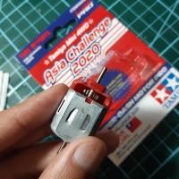 Hyperdash Pro Asia Challenge 2020 - BREAK IN - dinamo Tamiya
