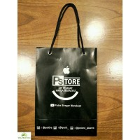 Paper Bag Custom PO PStore 16 x 23 x 9 cm Laminating Glossy
