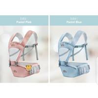 Gendongan Bayi premium 6 in 1 Hip carrier IMUNDEX
