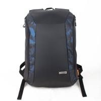Kalibre Build 01 Biru Tas Ransel Laptop 13 inch Anti Air 911182051