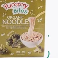Yummy Bites Organic Noodle