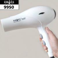 Hair Dryer Amara type 9950 (anti pecah)