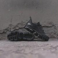 NIKE AIR VAPORMAX RUN UTILITY- TRIPLE BLACK