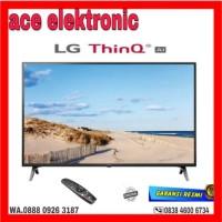 "LG LED TV 55 UM 7300-SMART TV 55"" 4K HDR MAGIC REMOT 55UM7300PTA"
