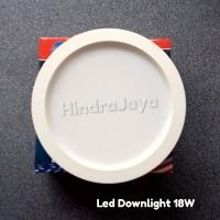 Led Downlight 18W / Led Panel 18 Watt