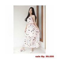 SALE Maxi Dress Import Bangkok