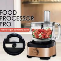 SIGNORA FOOD Processor