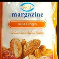 Gula Halus Feat Dingin 250gram