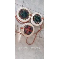 Tas Handmade rotan Lombok