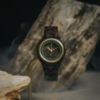 jam tangan matoa asli (kayu) paling murah ready banyak ...