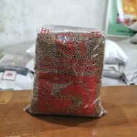 Pelet Ikan HI-PRO-VITE 781-3 Pellet Benih Bibit Lele Gurame Nila 1kg