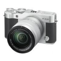 Fujifilm X-A3 Kit 16-50mm f/3.5-5.6 OIS II