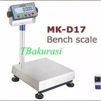 timbangan beras/ timbangan duduk/ timbangan barang/DLL Mk-D17 75kg