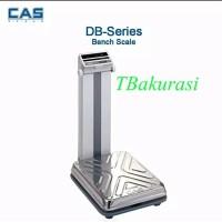 Bench Scale - CAS DB-1H 150kg