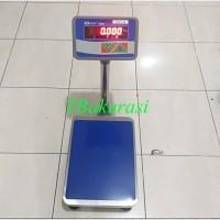 timbangan duduk/ barang Bench Scale SONIC A1-5 uk 30X40cm cap 75 kg
