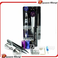 MAGIC STICK CW ToolBox All in One Coil Tool Kit Universal Vape Vapor