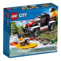 LEGO City 60240 - Kayak Adventure