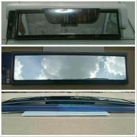 Kaca spion kabin dalam mobil Broadway 300mm model Cembung Limited