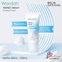 Terlaris!!! ❤ Belia ❤ Wardah Perfect Bright Series   Creamy Foam