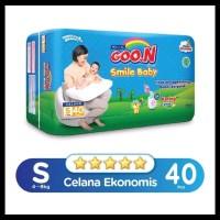GRATIS ONGKIR GooN Smile Baby Pants S 40 Popok Celana Goo.N s40
