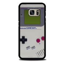 Hardcase Samsung Galaxy S7 Edge Game Boy E0273 Case Cover