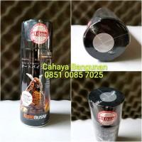 Samurai Paint Honda Starlight Silver H111 H 111 Pylox Pilox Pyloc Ca