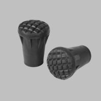 Sepatu Boot Tips End Tip Tutup Ujung Trekking Pole Universal Tipe Comb