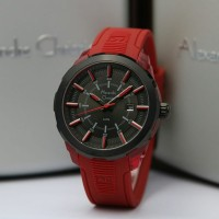Jam Tangan Alexandre Christie AC-6553 original garansi 1 tahun strap