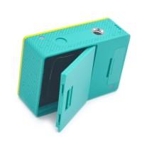 Cover Baterai Belakang dengan Cover Port USB untuk Xiaomi Yi Sport