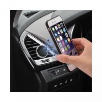 Desk Magnet Holder Mount Phone Tablet Stand Air GPS Car Telephone Magn