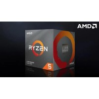 Processor AMD - RYZEN 5 3500X Matisse AM4 6 Core Gen 3 CPU