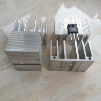 Heatsink Pendingin Spesial Tebal Transistor besar