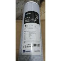 Penguin Filter Refill Carbon Block Cartridge CTO 20 / Filter Air