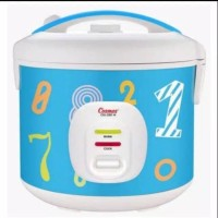 Rice Cooker / Magic Com Cosmos CRJ-3301N Kapasitas 1,8 Liter 3in1