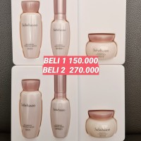 PROMO BELI 2 Sulwhasoo Bloomstay Vitalizing Kit 3pc