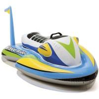 Pelampung Renang Anak model Jetski Wave Rider Intex