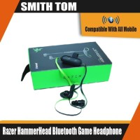 Razer HammerHead Bluetooth Earphone Wireless Headset BT Game Headphone