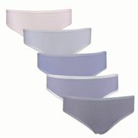 Panty Pack (Celana Dalam) Young Hearts Lilac Mist Mini - B00543