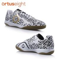 Sepatu Kiper Futsal Ortuseight Jogosala Shock Wave GK Edition