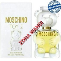 Parfum Original - Moschino Toy 2 Woman