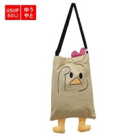 Yellow Chicken Tote Bag / Tote Bag
