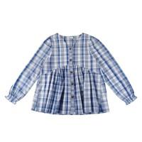 KIDS ICON - Blouse Anak Perempuan 4-14 Tahun Curly - LYB01300200
