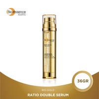 Bio Essence Bio-Gold Golden Ratio Double Serum