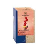 Sonnentor - Organic Cranberry Pleasure Fruit Tea 50.4 Gram