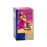 Sonnentor - Organic Ginger Energy Tea 30 Gram